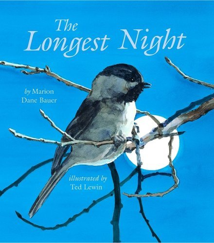 The Longest Night by Marion Dane Bauer (2009-08-01)