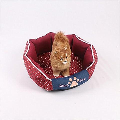 Miglior Pet Dog Cat rotonda nido animale
