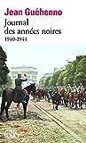 Journal des années noires (1940-1944) (Folio t. 5772)