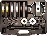 BGS Radlager-Nabeneinheit-Montagewerkzeuge für VAG 62, 66, 72 mm, BGS-6250