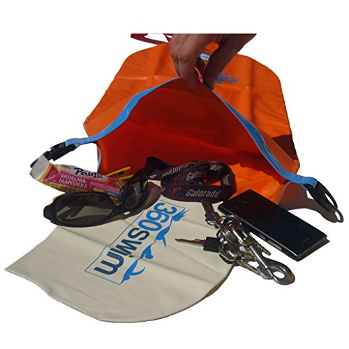 Zoom IMG-3 bor nto swim saferswimmer tasche