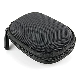 DURAGADGET Hard EVA 'Shell' Protective Storage Case - Compatible with Kroots KRT-E90