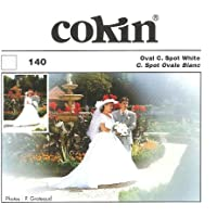 Cokin Oval C Spot White A140 Square Filter