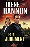 Fatal Judgment: A Novel