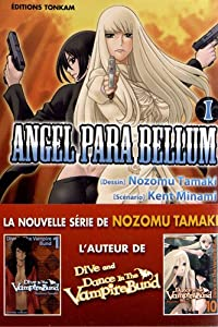 Angel Para Bellum Edition simple Tome 1