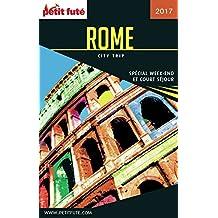 ROME CITY TRIP 2017 City trip Petit Futé