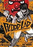 Blood Lad - tome 12 (12)