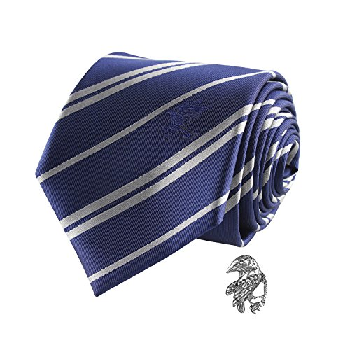 Corbata pin Harry Potter Ravenclaw