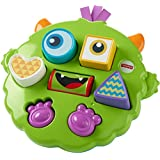 [Sponsored]Fisher Price Silly Sortin Monster Puzzle, Multi Color