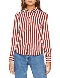 175dded328 Amazon.es  Vera - Multicolor   Blusas y camisas   Camisetas
