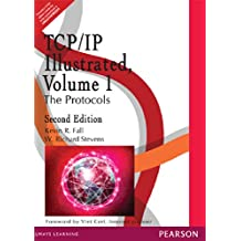 Tcp/Ip Illustrated: The Protocol, Volume 1, 2Nd Edition