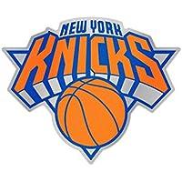 WinCraft NBA NEW YORK KNICKS Auto Team Aufkleber