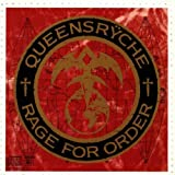 Songtexte von Queensrÿche - Rage for Order