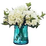 Felice Arts, fiori artificiali, ortensia...