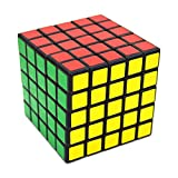 Shengshou 5x5 Speed Cube Black