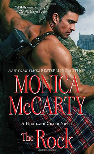 The Rock (Highland Guard Novels)