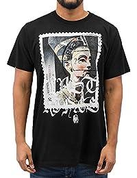 Last Kings Homme Hauts / T-Shirt Stamp noir L