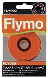 Flymo FLY020 Bobine simple fil pour coupe-bordures (Import Grande Bretagne)
