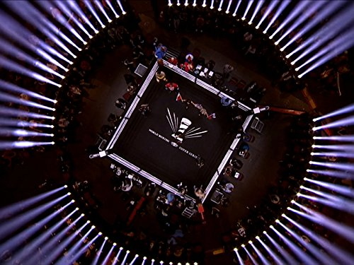 BOX-NACHT Newark: Das komplette Event (Sport-nacht-komplette Serie)