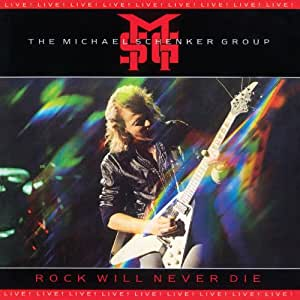 Rock Will Never die-Remaster