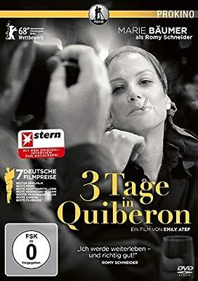 3 Tage in Quiberon - Erstauflage als limitierte Special Edition [2 DVDs]
