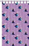 Pentone Creations 829059 Die Eiskönigin Vorhang, violett