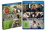 Weissensee Staffel 1+2+3 im Set - Deutsche Originalware [ 3 Blu-rays]