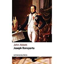 Joseph Bonaparte (English Edition)