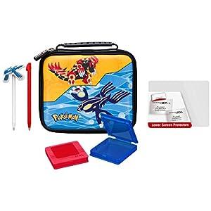 """Nintendo 2DS – Zubehör-Pack """"Pokemon"""""""
