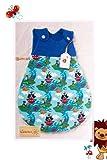 Frühchenschlafsack, Frühchen Schlafsack, Baby Schlafsack Größe 38 44 46