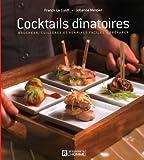 Telecharger Livres Cocktails Dinatoires (PDF,EPUB,MOBI) gratuits en Francaise
