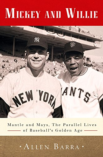 Lifes Golden Baseball (Mickey and Willie: Mantle and Mays, the Parallel Lives of Baseball's Golden Age)
