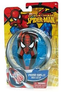 IMC Toys Morph Lite Spiderman 550827 Keyring Torch
