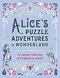 Alice's Puzzle Adventures in Wonderland