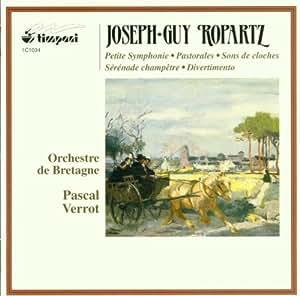 Petite symphonie / pastorales [Import anglais]