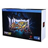 Mad Catz Ultra Street Fighter IV Arcade FightStick Tournament Edition 2 - [PS4, PS3]