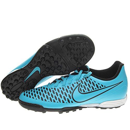 Nike Magista Ola TF, Chaussures de football homme bleu ciel