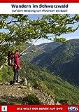 """Wandern im Schwarzwald """"Auf dem Westweg von Pforzheim bis Basel"""""""