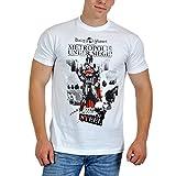 Best Superman Man camisetas - Superman - Man of Steel - Camiseta Daily Review
