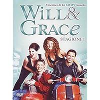 Will & GraceStagione01Episodi01-22