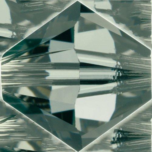 Original Swarovski Elements Beads 5040 MM 12,0 - Greige (284) ; Diameter in mm: 12,0 ; Packing Unit: 144 pcs. Black Diamond (215)
