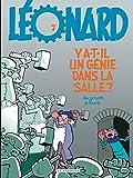 """Afficher """"Léonard n° 7 Y a-t-il un génie dans la salle ?"""""""