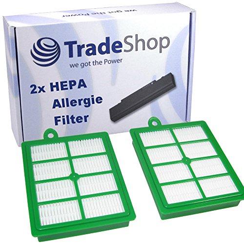 2x-Ersatz-HEPA-Filter-Austausch-Staubfilter-Allergiefilter-Hygienefilter-Microfilter-Feinstaubfilter-Luftfilter-ersetzt-Philips-FC803801-AEG-AFS1W-Electrolux-EFH-12-ESF1W