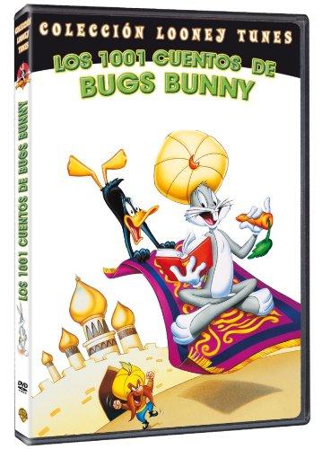 1001-cuentos-de-bugs-bunny-dvd