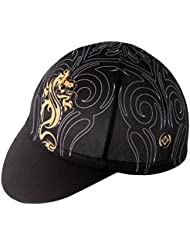 aiqiwomen/Bike Bcycle Ciclismo para Hombre Deportes Sunhat Gorra hat-one Tamaño, hombre mujer, amarillo