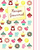 Best Cupcake Recipes - Blank Recipe Book: Recipe Journal (Gifts for Foodies/Cooks/Chefs/Cooking) Review