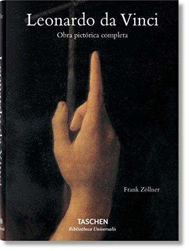 Leonardo da Vinci. Obra pictórica completa (Bibliotheca Universalis) por Vv.Aa