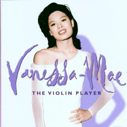 The Violin Player (Mason Williams-cd)