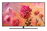 Samsung GQ75Q9FN 189 cm (75 Zoll) 4K QLED Fernseher (Q HDR 2000, Twin Tuner, Ultra Black Elite, Smart TV)