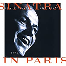 Sinatra and Sextet: Live in Paris